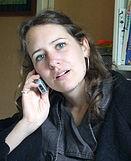 Alison Piquet