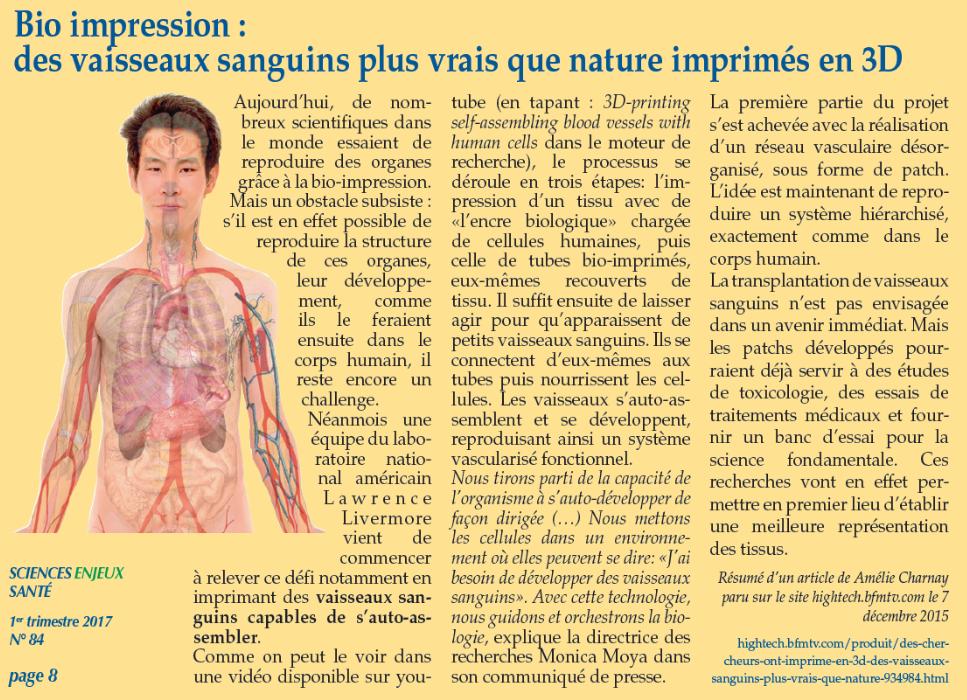 BioImpression