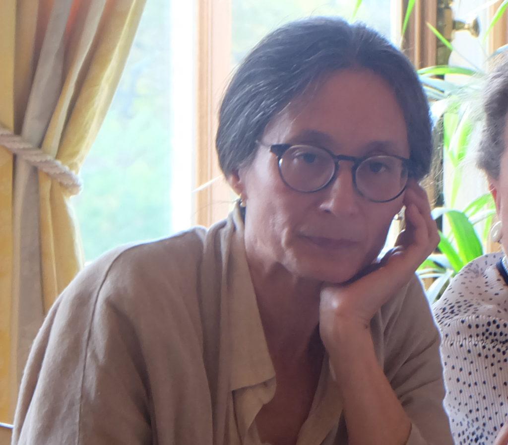 Docteur Catherine Randriantseheno, chirurgien-dentiste et présidente de Pro Anima.