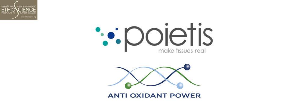 Nouvelle édition du Prix EthicScience : Une complémentarité pour Valitox