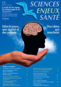 Sciences Enjeux Santé n°84—mars2017