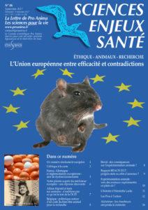 Sciences Enjeux Santé n°86—septembre 2017